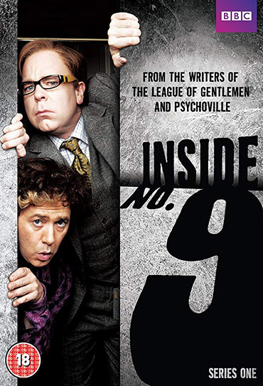Poster do filme Inside No. 9