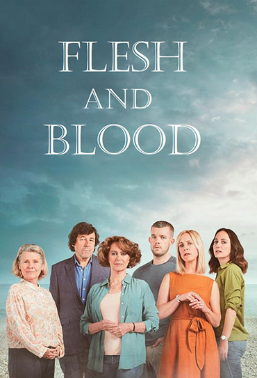 Poster do filme Flesh and Blood