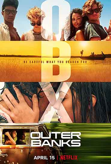Poster do filme Outer Banks