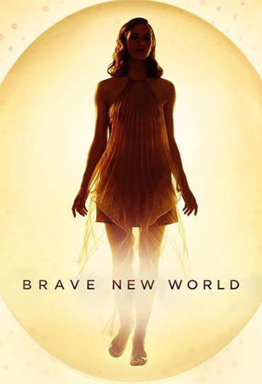Poster do filme Brave New World