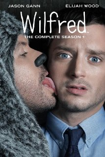Poster do filme Wilfred