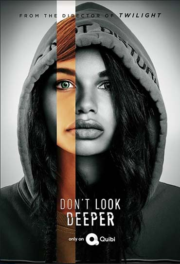 Poster do filme Don't Look Deeper