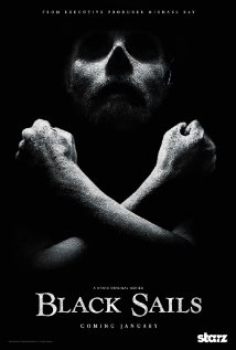 Poster do filme Black Sails