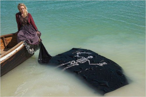 Imagem 1 do filme Black Sails