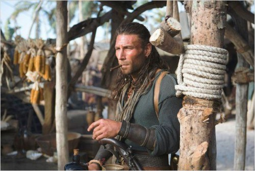 Imagem 2 do filme Black Sails