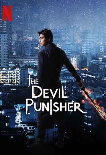 The Devil Punisher