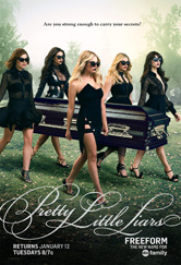 Poster do filme Pretty Little Liars