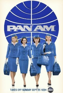 Poster do filme Pan Am