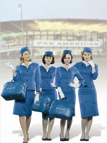 Imagem 2 do filme Pan Am