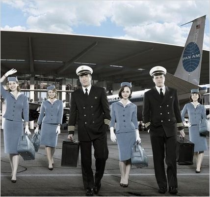 Imagem 4 do filme Pan Am