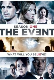 Poster do filme The Event