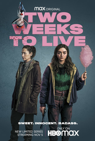 Poster da série Two Weeks To Live