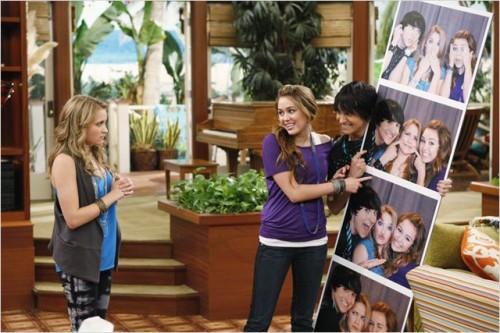 Imagem 4 do filme Hannah Montana