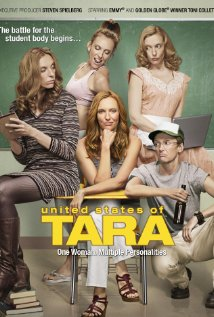 Poster do filme United States of Tara