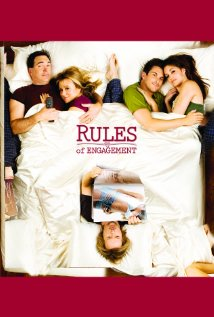 Poster do filme Rules of Engagement