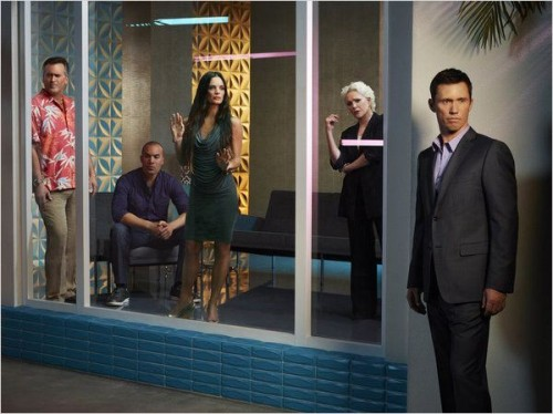 Imagem 5 do filme Burn Notice