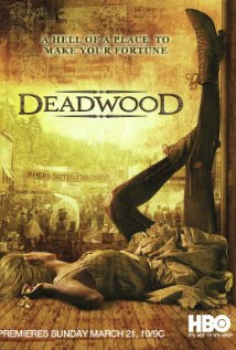 Poster do filme Deadwood