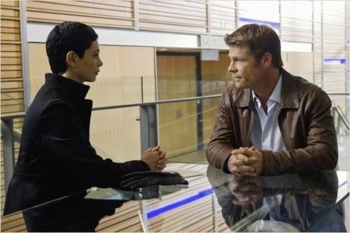 Imagem 3 do filme V: Visitantes