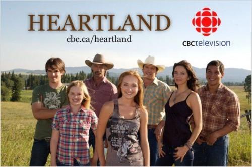 Imagem 5 do filme Heartland