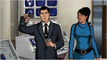 Imagem 2 do filme Archer