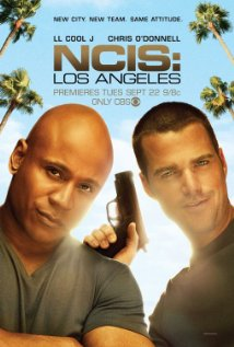 Poster do filme NCIS: Los Angeles