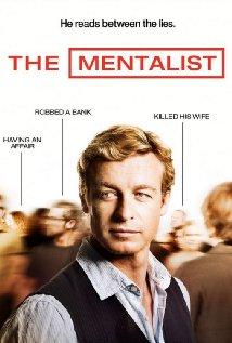 Poster do filme O Mentalista