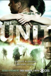 Poster do filme The Unit