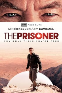 Poster do filme The Prisoner