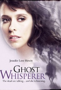 Poster do filme Ghost Whisperer