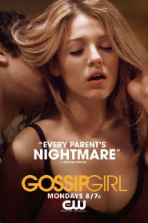 Poster do filme Gossip Girl: A Garota do Blog