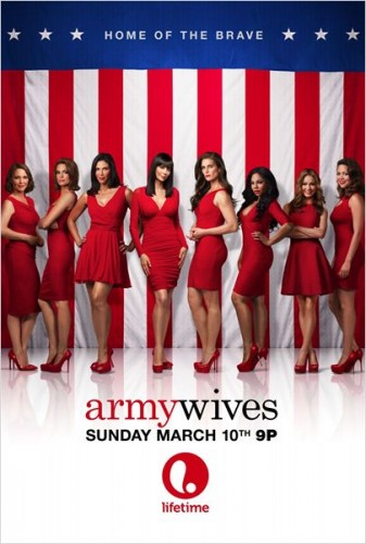 Imagem 1 do filme Army Wives