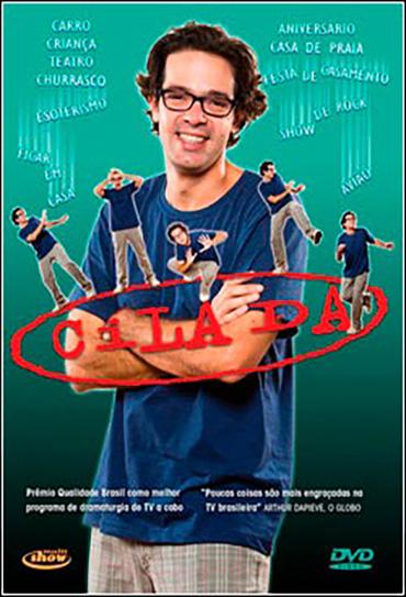Poster do filme Cilada