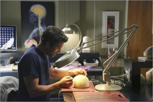 Imagem 1 do filme Grey's Anatomy