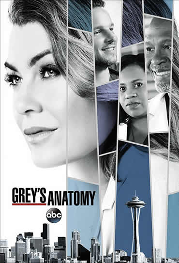 Poster do filme Grey's Anatomy