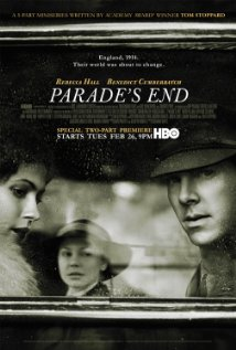 Poster do filme Parade's End