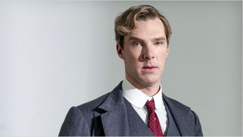 Imagem 1 do filme Parade's End