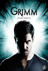 Poster do filme Grimm