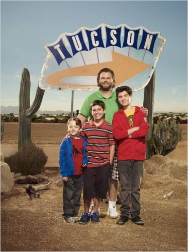 Imagem 1 do filme Sons of Tucson