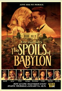 Poster do filme The Spoils Of Babylon