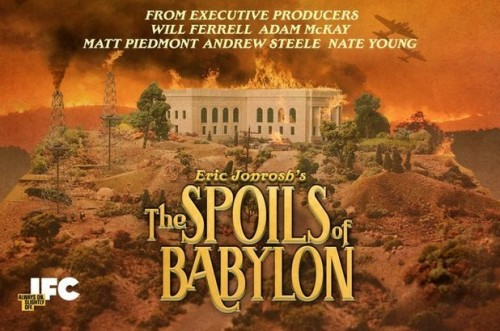 Imagem 4 do filme The Spoils Of Babylon