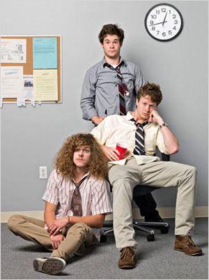 Imagem 1 do filme Workaholics