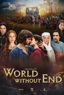 Poster do filme World Without End