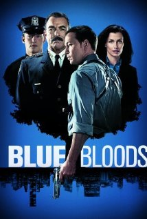 Poster do filme Blue Bloods