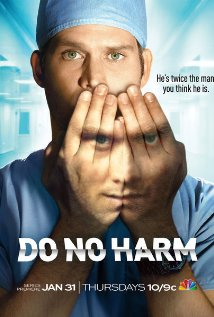 Poster do filme Do No Harm
