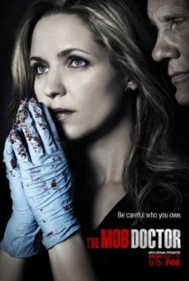 Poster do filme The Mob Doctor