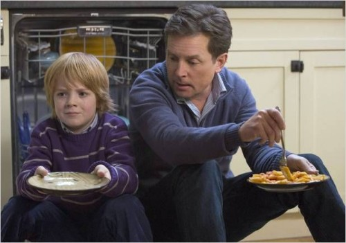 Imagem 3 do filme The Michael J. Fox Show