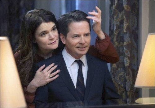 Imagem 4 do filme The Michael J. Fox Show