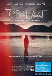 Poster do filme Top of the Lake