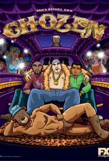 Poster do filme Chozen