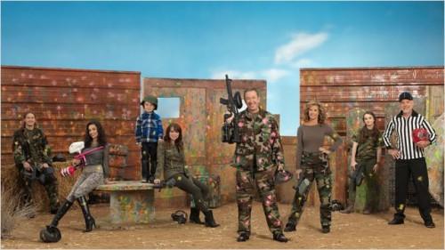Imagem 1 do filme Last Man Standing